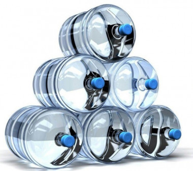 Тендеры на поставку воды