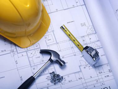 Тендер на строительно-монтажные работы