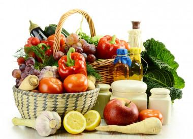 Тендеры на поставку продуктов питания